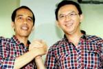 AHOK KELUAR DARI GERINDRA : Ernest Usul Ahok dan Jokowi Buat Partai Sendiri