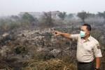 KABUT ASAP : Dianggap Lamban Melangkah, Presiden Disomasi Walhi