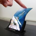Akhir Tahun Ini LG Keluarkan Smartphone Layar Lentur