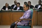 KASUS IMPOR DAGING SAPI : Mantan Presiden PKS Samarkan Uang Hasil Korupsi