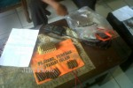 PENEMUAN PELURU : Polresta Solo Bakal Uji Balistik 61 Amunisi Aktif
