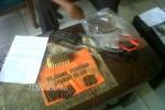 PENEMUAN PELURU : Pemilik Lahan & Bangunan Pensiunan TNI