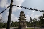 Pagoda Mojosongo Solo (Dok/JIBI/SOLOPOS)