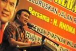 "PILPRES 2014 : Gulirkan Jokowi-Rhoma, PKB Minta Lupakan ""Dendam Lama"""