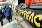 Sambut Greenpeace, SBY Berjanji Perangi Perusak Hutan