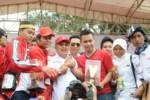 2.300 Sukarelawan PMI Berkumpul, Janji Tingkatkan Pelayanan Diucapkan