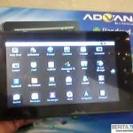 Advan Pasarkan Tablet Murah Vandroid T5A