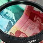 Ilustrasi pendapatan  (JIBI/Bisnis/Dok.)