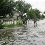 BANJIR PEKALONGAN : Duh, Ratusan Rumah Masih Terendam Banjir di Pekalongan