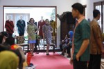 FASHION SHOW JAVANESE CONTEMPORARY