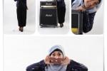 X FACTOR INDONESIA : Duh! Tak Ikut UAS, Fatin Ujian Susulan 4 Mapel