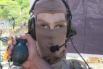 Terduga Teroris di Temanggung Bertugas Siapkan Senjata