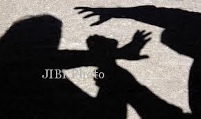KASUS PEMERKOSAAN : Soal Korban Pemerkosaan Jadi Tersangka, Ini Penjelasan Polisi