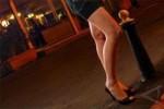 PEREMPUAN PENGHIBUR : Walah, Wanita Penghibur Ini Jadi Umpan