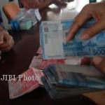 Bantuan Rp2,1 Miliar Mulai Disalurkan di Gunungkidul