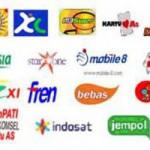 Telkomsel hingga Smartfren Sebar Kartu Perdana Gratis, Cek Lokasinya