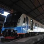 MADIUN JAYA TAK BEROPERASI : Penumpang Dipersilakan Naik Kereta Lain