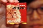 FORUM PEMRED : Wah, Pemred & Menteri Peroleh Kondom, Diselipkan di Kardus Camilan