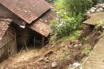 LONGSOR BOGOR : Tebing 30 Meter Longsor, 6 Orang Tewas Tertimbun