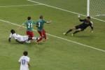 PIALA KONFEDERASI: Italia Taklukkan Meksiko 2-1