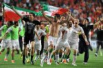 Iran & Korsel Lolos ke Piala Dunia 2014