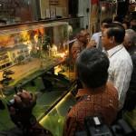 MUSEUM SUHARTO: Rakyat Jangan Terbuai Romantisme Orde Baru
