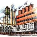Investasi Pabrik Es Asal Rusia Terganjal Tata Ruang