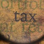 Ilustrasi pajak. (JIBI/Harian Jogja/Reuters)