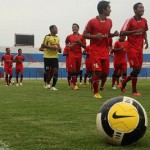 ISL 2014 : Masuk Wilayah Timur, Langkah Persiba Bakal Berat