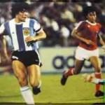 Piala Dunia U-20 : Maradona Bawa Argentina Bantai PSSI Junior 5-0