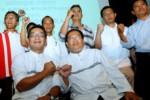 PILKADA BANDUNG : Versi Quick Count, Ridwan Kamil-Oded Menang