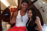 Ronaldo Ke Bali Bawa Serta Kekasihnya