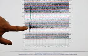GEMPA BUMI : Malang Digoyang Gempa 6,3 SR, Belum Ada Laporan Kerusakan