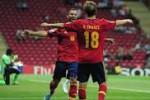 PIALA DUNIA U-20 :  Kalahkan Ghana, Spanyol Lolos ke Babak 16 Besar