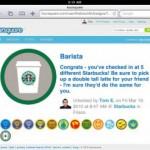 RISET SOSIAL : Orang Indonesia Sering Chek-In di Starbucks
