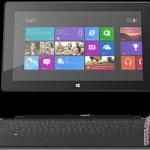 Inilah Tiga Ukuran Tablet Windows 8.1