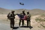 Sepakat Damai, Amerika Minta Taliban Perangi ISIS