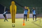 INDONESIA Vs BELANDA : Indonesia Sementara Tahan Belanda 0-0