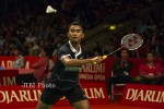 SINGAPORE OPEN 2013 : Gemilang! Tommy Melaju ke Final
