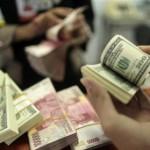 Kurs Rupiah Dibuka Melemah 32 Poin ke Rp13.575/US$