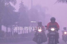 KABUT ASAP : Terima Permintaan Maaf SBY, Singapura Berharap Kabut Asap Ditangani Cepat