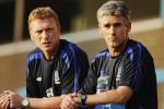 HARI I DI MU : Moyes Bawa 3 Asisten dari Everton