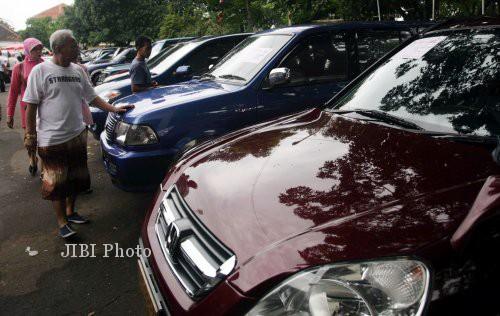 7 Rekomendasi Mobil Murah di Bawah Rp100 Juta yang Terjangkau