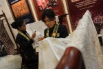 GELAR BATIK NUSANTARA 2013 : SBY Puji 3,5 Juta Penggiat Perbatikan
