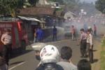WARGA LAWAN FPI : Polisi Akui Korban Jiwa