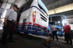 MUDIK LEBARAN 2013 : 1 Perusahaan Otobus di Solo Tak Laik jadi Angkutan Lebaran