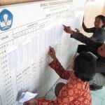 PENERIMAAN SISWA BARU : Hari Kedua PPDB, Empat Sekolah di Wonosari Masih Jadi Idola