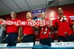 TUR PRAMUSIM : Belanda & Arsenal Sudah Jajal Indonesia, Berikutnya Liverpool & Chelsea