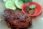 Terungkap! Ayam Bakar Penyebab Inflasi di Kota Solo