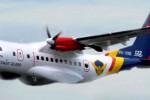 Dirgantara Indonesia Promosikan CN 235 ke Afrika